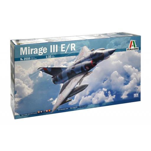 1/32 Mirage III E/R