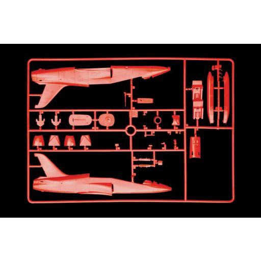 1/48 Hawk T1A Red Arrows [3]