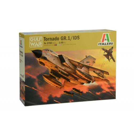 1/48 Tornado GR.1/IDS - Gulf War