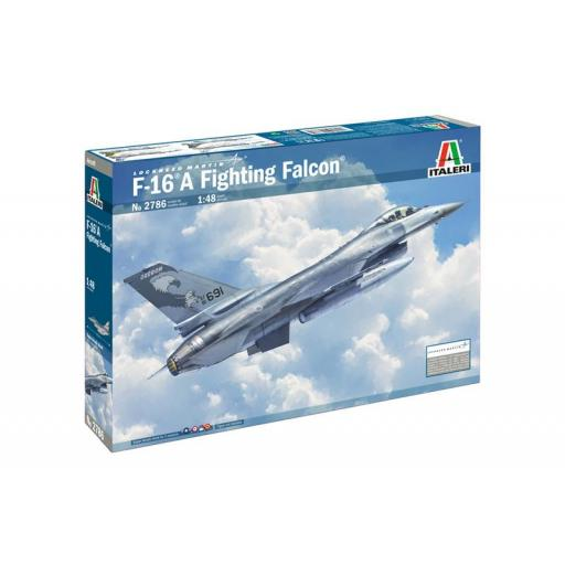 1/72 F-16 A Fighthing Falcon