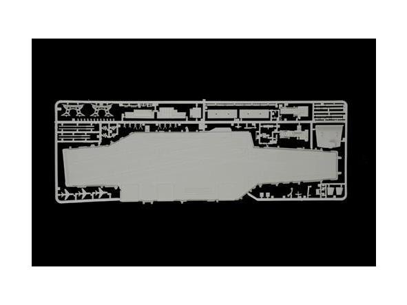 1/720 USS Saratoga CV-60 [1]