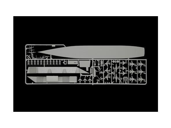 1/720 USS Saratoga CV-60 [3]