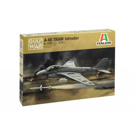 1/72 A-6E TRAM IntruderGulf War