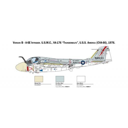 1/72 A-6E TRAM IntruderGulf War [3]
