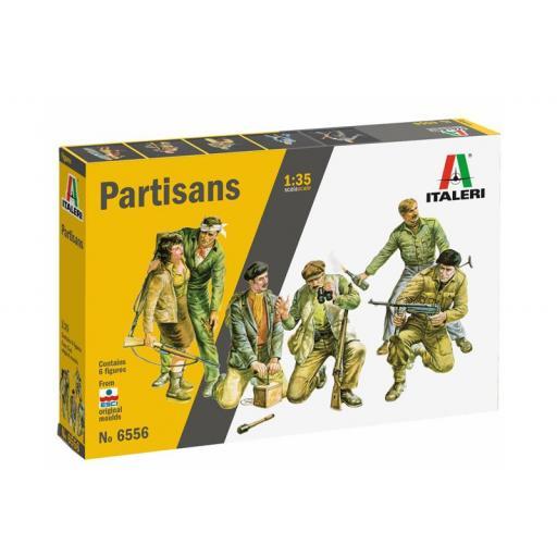 1/35 Partisans