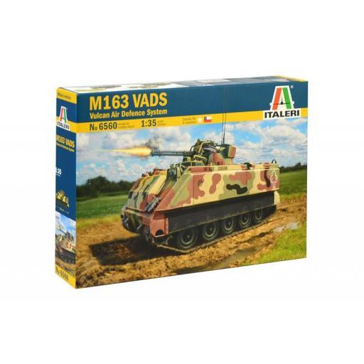 1/35 M163 VADS