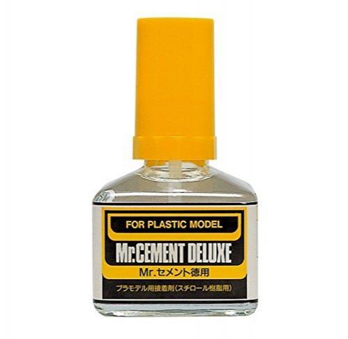 Mr. Cement Deluxe