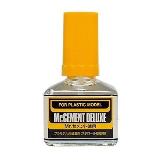 Mr. Cement Deluxe [0]