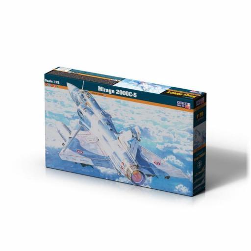 1/72 Mirage-2000 C-5
