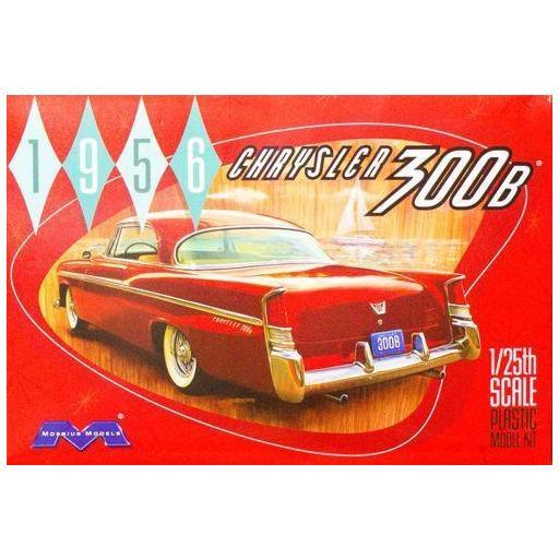 1/25 Chrysler 300B