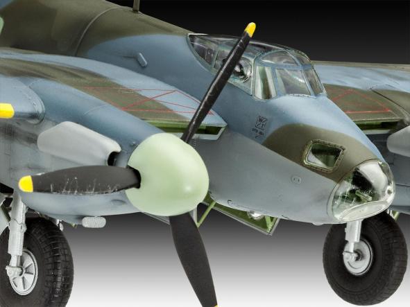 1/48 D.H. Mosquito B Mk.IV [2]