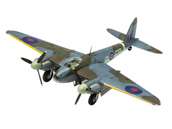 1/48 D.H. Mosquito B Mk.IV [1]