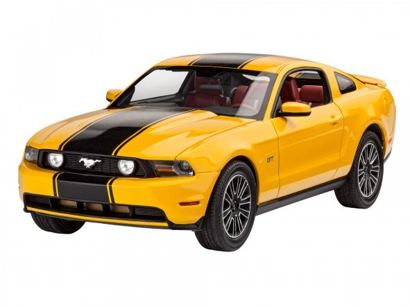 1/25 Ford Mustang [1]