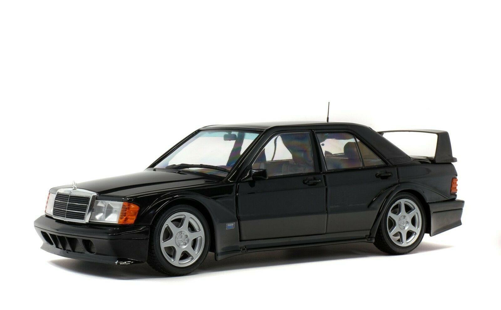 1/18 Mercedes Benz 190E 2.5 -16 Evolution II
