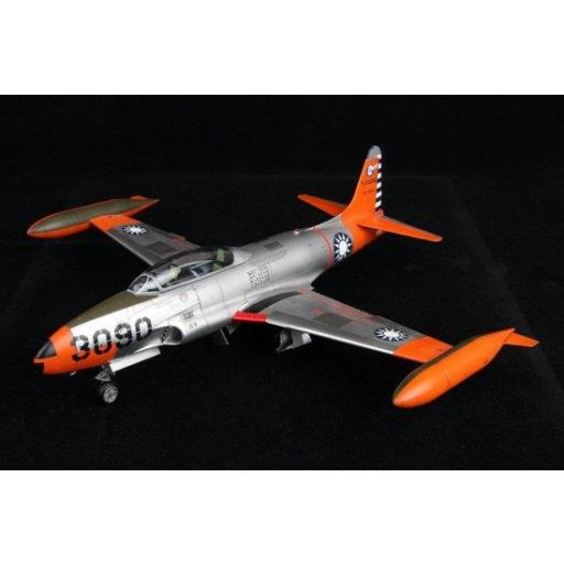 1/48 RoCAF T-33A Shooting Star Late Type [1]