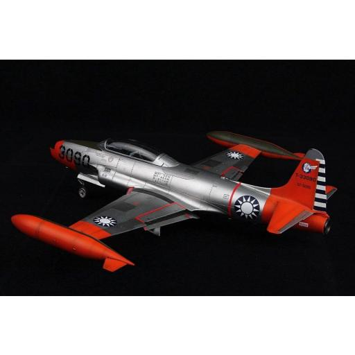1/48 RoCAF T-33A Shooting Star Late Type [2]