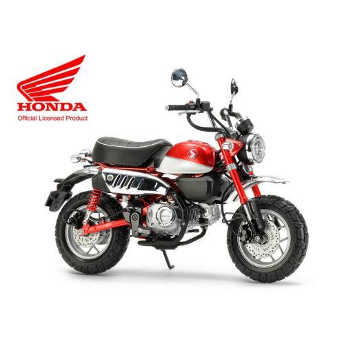 1/12 Honda Monkey 125 [1]