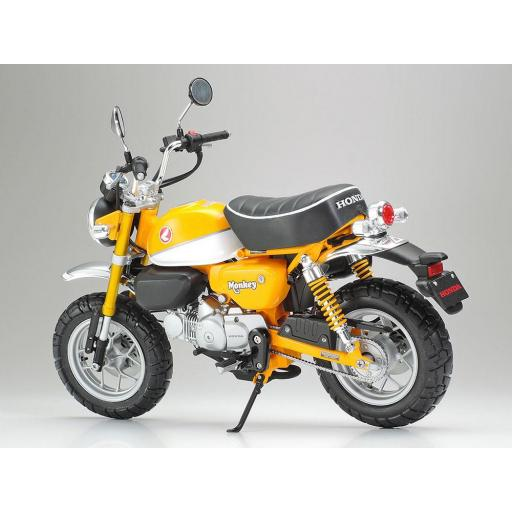 1/12 Honda Monkey 125 [2]