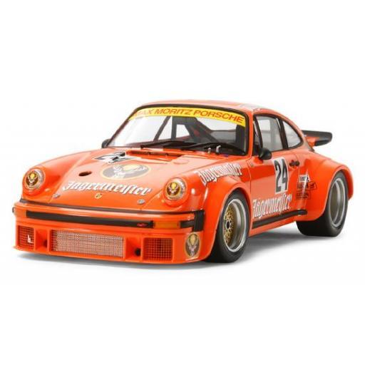 1/24 Porsche 934 Jägermeister [1]