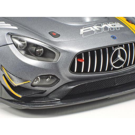 1/24 Mercedes AMG GT3 [2]