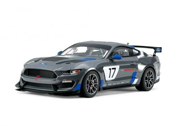 1/24 Ford Mustang GT4  [1]