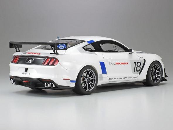 1/24 Ford Mustang GT4  [2]