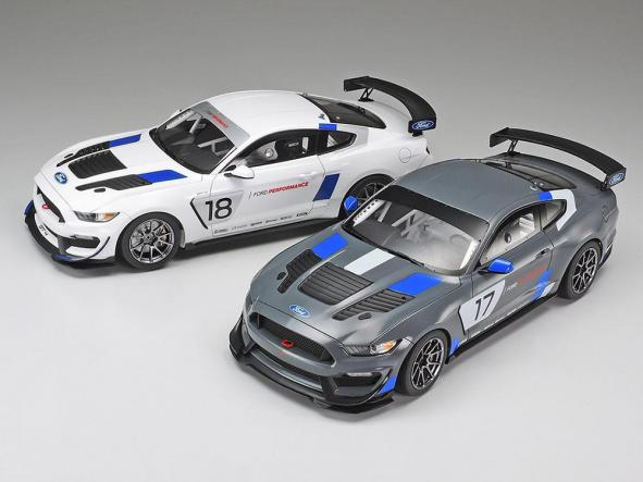 1/24 Ford Mustang GT4  [3]