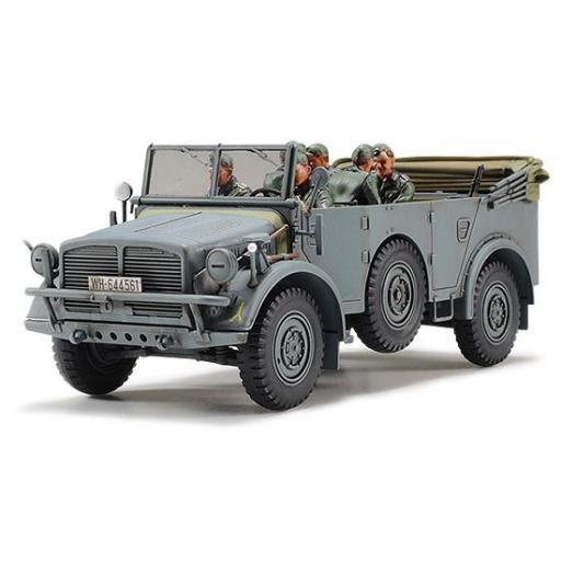 1/48 Camión Alemán Horch Type 1A [1]