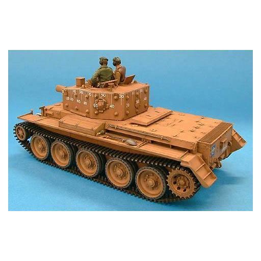1/35 Centaur C.S.Mk.IV British Cruiser Tank Mk.VIII A27L [2]