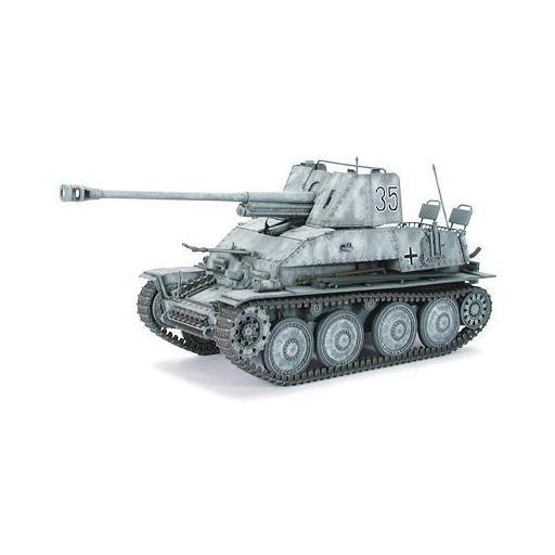 1/35 Marder III German Tank Destroyer [1]