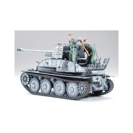 1/35 Marder III German Tank Destroyer [2]