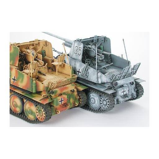 1/35 Marder III German Tank Destroyer [3]