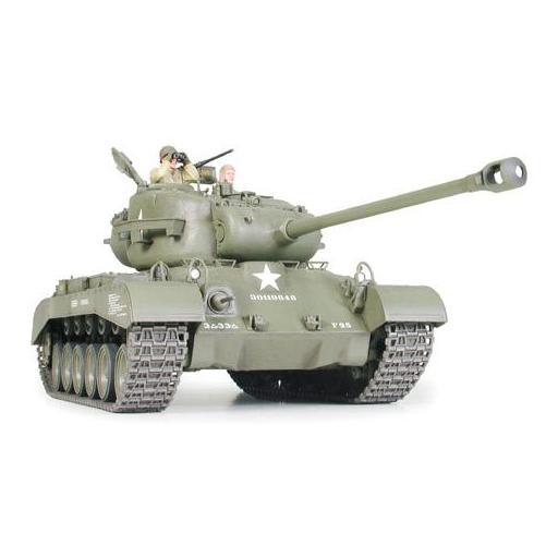 1/35 U.S. Medium Tank M26 Pershing [1]