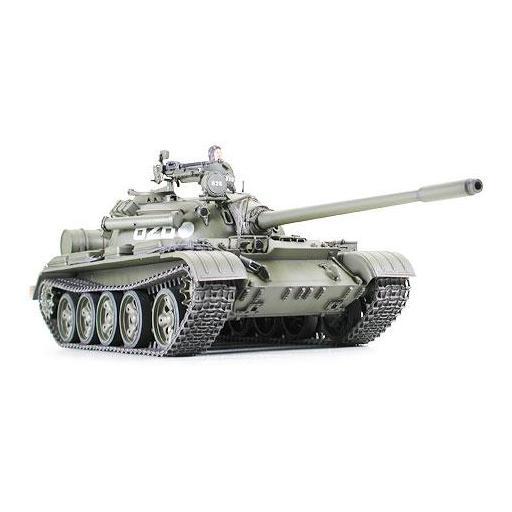 1/35 Russian Medium Tank T-55A [1]