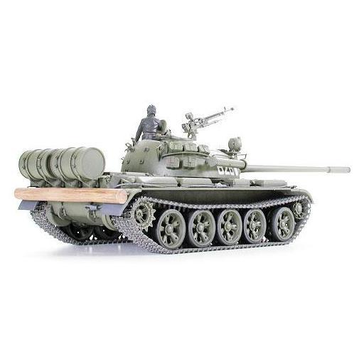 1/35 Russian Medium Tank T-55A [2]