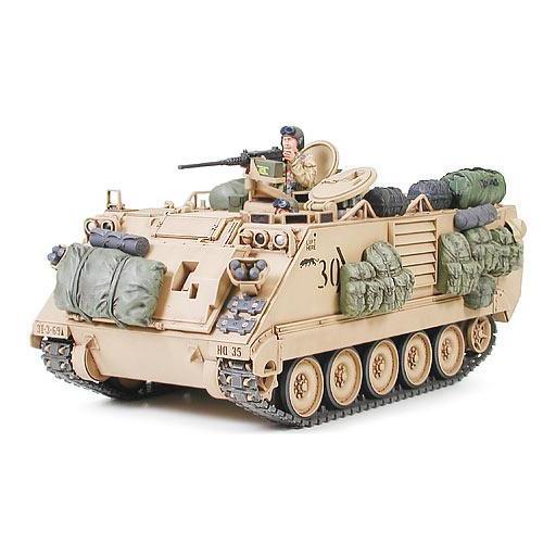 1/35 M113A2 Desert Version [1]