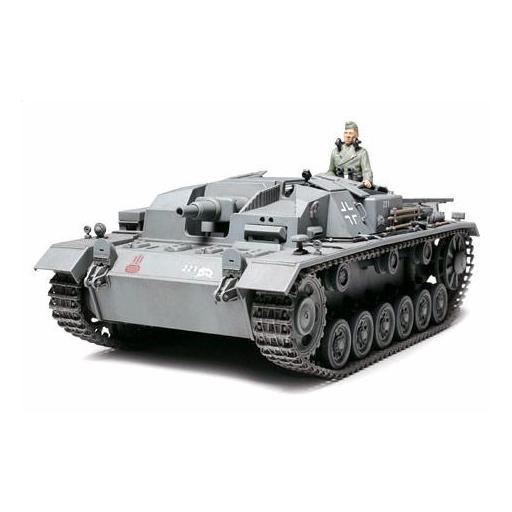 1/35 Sturmgeschütz III Ausf.B [1]