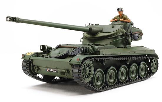 1/35 Tanque ligero frances AMX-13/75
