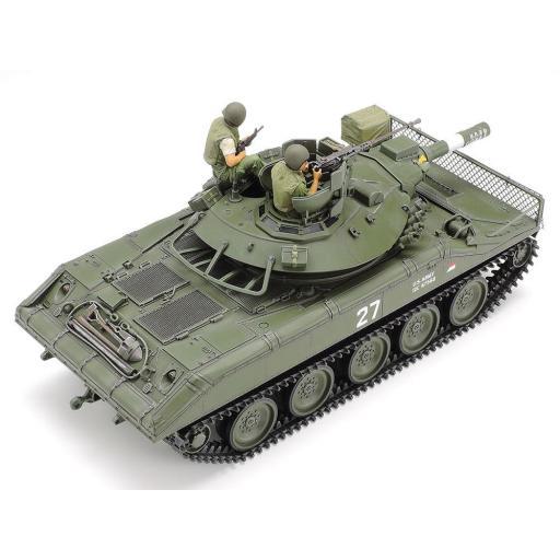 1/35 M551 Sheridan Vietnam War [1]
