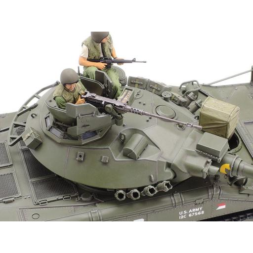 1/35 M551 Sheridan Vietnam War [3]