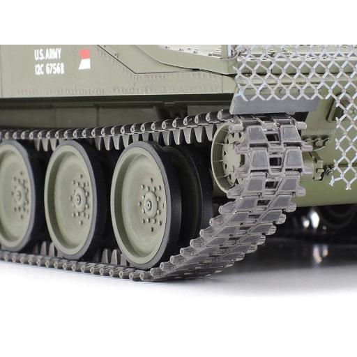 1/35 M551 Sheridan Vietnam War [2]