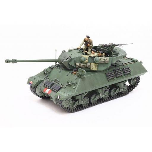 1/35 British Tank Destroyer Achilles M10 IIC [1]