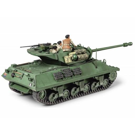 1/35 British Tank Destroyer Achilles M10 IIC [2]