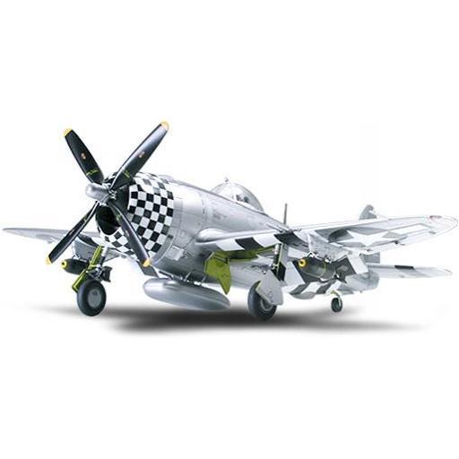 1/48 Republic P-47D Thunderbolt Bubbletop [1]