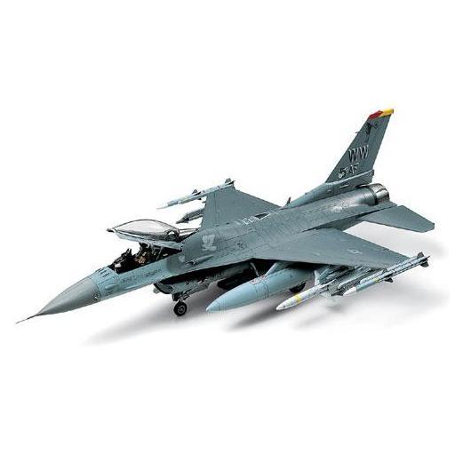 1/48 Lockheed Martin Fighting Falcon F-16CJ Block 50 [1]