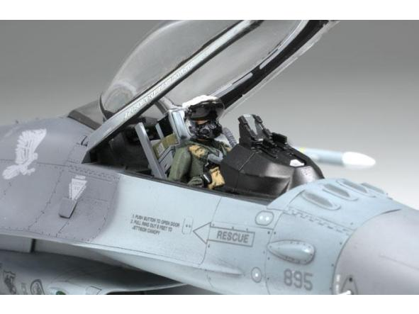 1/48 Lockheed Martin Fighting Falcon F-16CJ Block 50 [3]