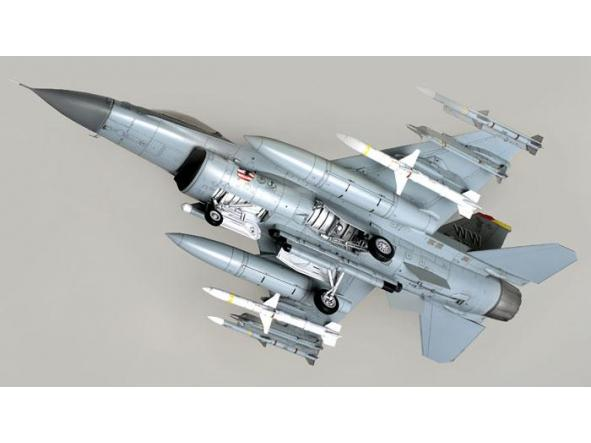 1/48 Lockheed Martin Fighting Falcon F-16CJ Block 50 [2]