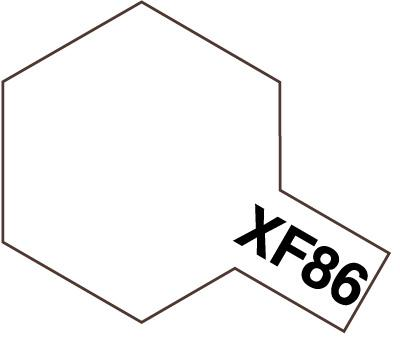 Pintura Acrilica  XF-86, Barniz Mate