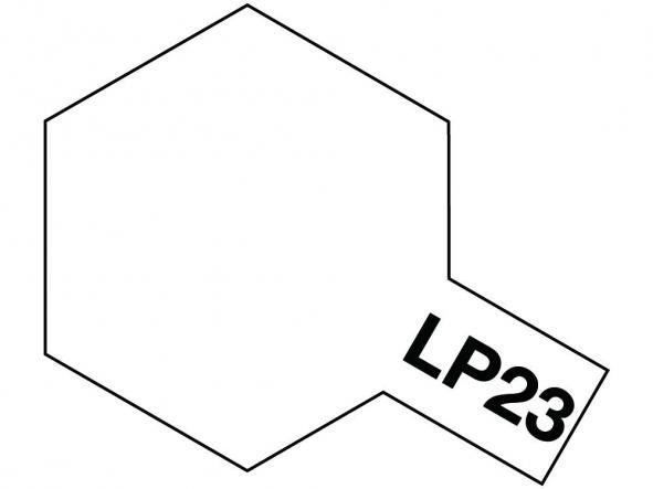 LP-23 Flat Clear [0]
