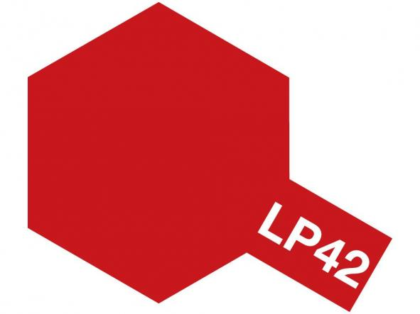 LP-42 Mica Red [0]